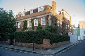 Lord Palumbo Puts Chelsea Home Up For Sale For 8m After