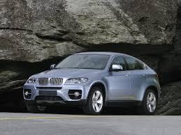 BMW ActiveHybrid X6. price, modifications, pictures. MoiBibiki