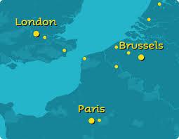 Eurostar Com Book Europe Train Tickets And Holidays