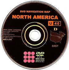 Lexus Navigation Generation Chart New 2014 Genuine Oem Generation 5 Lexus Navigation Update