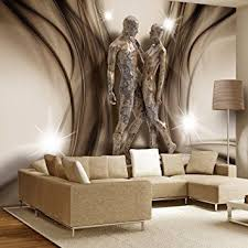 3 colours to choose - Non-woven - Top - Murals - Wall - Mural - Photo -  modern -stones abstract. Find this Pin and more on Interior design concepts  ...