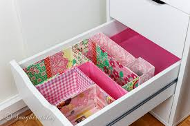 diy office supplies. diy office organizer drawer organizing with free materials supplies