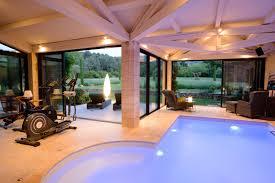 location villa luxe saint remy de