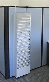 wall file folder holder steel w 20