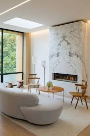 Living Room With Fireplace Design 25 Best Ideas About Modern Fireplace Decor On Pinterest