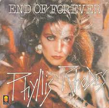 Phyllis Rhodes – End Of Forever 1986