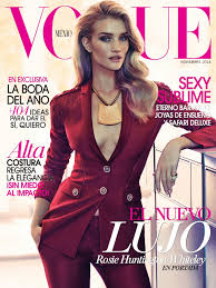 modeling for the cover of vogue mexico modeling as one of the highest paid models in the world beautiful hair and makeup looks for the spring and