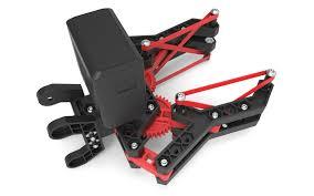 Vex Robotics Robot Designs
