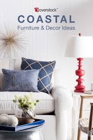 white furniture decor. Coastal Furniture \u0026 Decor Ideas White