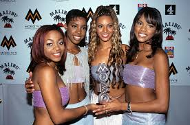Rewinding The Charts In 1999 Destinys Child And Beyonce