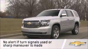 GraffGuru- 2015 Chevy Tahoe Lane Departure Warning - YouTube