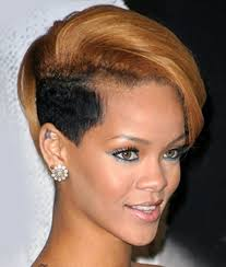 Black Hairstyles Mohawks Ideas About Mohawk Hairstyles For African American Women