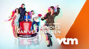 The Voice van Vlaanderen - THE VOICE VAN VLAANDEREN: Wie is The Fifth  Coach?