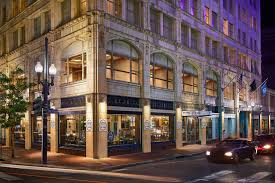 renaissance pere marquette hotel first class new orleans la hotels business travel hotels in new orleans business travel news