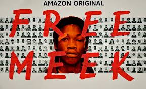 Free Meek Documentary Meek Mill Jay Z To Drop Amazon Prime