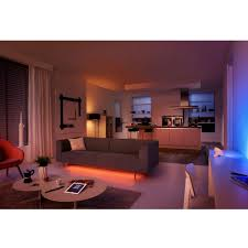 Led Lighting For Living Room Philips Hue 65w Equivalent Br30 Led Starter Kit With Free Extra