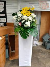 Her flowers delivery singapore is more than just an online florist. Free Same Day Flower Wreath Delivery Sg G Flower Wreath Sg
