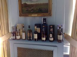 Classic Malts Display Stand Whisky Discovery March 100 81