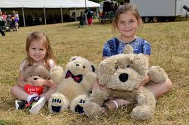 PICTURES: Ashgate Hospicecare hosts wonderful summer fair | Derbyshire Times