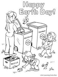 Small Picture Earth Day free printable worksheets including mazes and coloring
