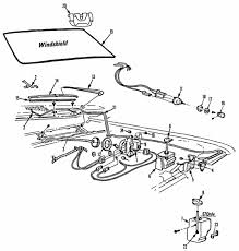 diagram windshield wiper linkage beautiful wiring diagram for 2006 GTO Wiring-Diagram diagram windshield wiper linkage best of 1964 67 lemans gto windshield wiper parts of diagram windshield