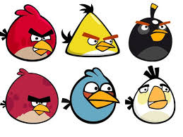 images of angry birds characters angry birds иконки