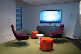 small office conference table. Paperless-Post Viacom Standard-Small-Conference-Room. Personal Office Small Conference Table