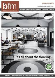 Facilities Design And Management Magazine Building Facilities Management Magazine February 2018