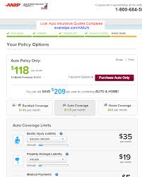 Aarp Insurance Quote Fascinating Aarp Car Insurance Quote Delectable 48 Leading Auto Insurance