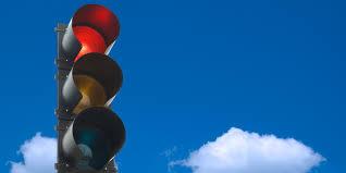 Blue Traffic Light In Florida Glen Ridge Fl Red Light Ticket Lawyer Fl Traffic Defense