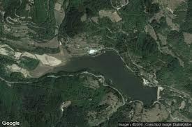 Lac des Collanges - Ardèche (07) : avis et tarifs - etang de peche