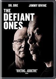 The Defiant Ones Temporada 1 audio español