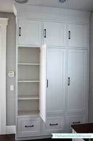 entryway storage locker furniture. Ideas:My New Organized Mudroom The Sunny Side Up Blog Entryway Cabinet Ideas Storage Locker Furniture