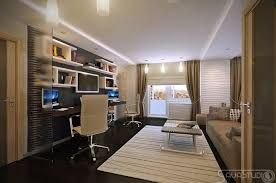 Modern Offices Design Delectable Modern Home Office Design Ideas Modern Home Office Design Classy