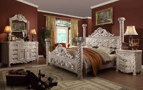 Victorian Bedroom Victorian Bedroom Set