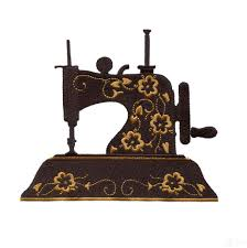 Sewing Machine Embroidery Designs Sew111 Sewing Machine Embroidery Design