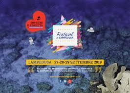 Festival Di Lampedusa 2019 Ii Edizione Sicilia