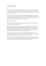 Bistrun Example Of A Great Cover Letter Good Examples Of Cover