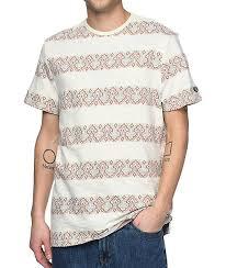 Roark Revival Taj Knit T Shirt