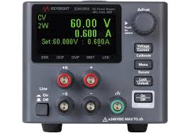 Keysight E36105b Programmable Dc Power Supply 36 W 60 V 0 6 A