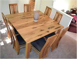 modern square dining tables lovely square dining table 8 enchanting 8 seat square dining table alluring