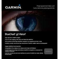 G2 Vision Chart Garmin Bluechart G2 Vision Germany Inland Waters