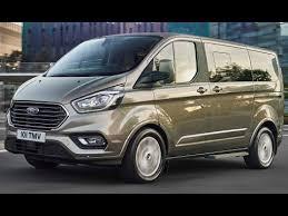 2018 ford van. beautiful 2018 2018 ford tourneo custom  luxury family van to ford van