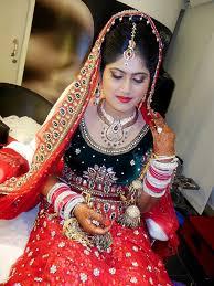 bridal makeup trend 2016 2017