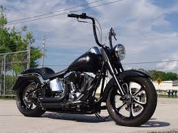 FOR SALE 2009 Harley-Davidson Fat Boy FLSTFI  C
