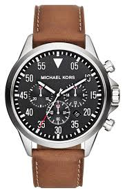 men amazing mens michael kors runway chronograph watch shop attractive michael kors watches for men nordstrom black face mens watch full size