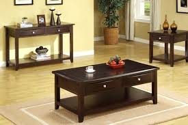 espresso coffee table and end tables bed coffee table and end tables espresso coffee table and