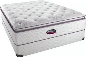 simmons beautyrest classic. Simmons Beautyrest Anniversary Mirella Pillow Top Mattress And  Box Spring Simmons Beautyrest Classic B