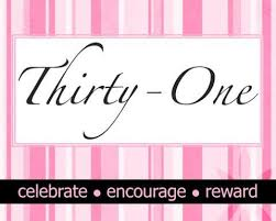 thirty one gifts was created a few years ago with the scripture proverbs 31 in mind founder cindy monroe says that the message behind thirty one is to