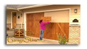 modern wood garage door. What Are GarageSkins™ Real Wood Garage Door Overlays? Modern